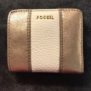 Fossil Slim Wallet